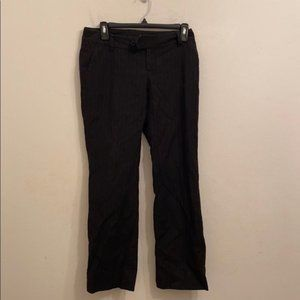 Banana Republic size 2P black pants
